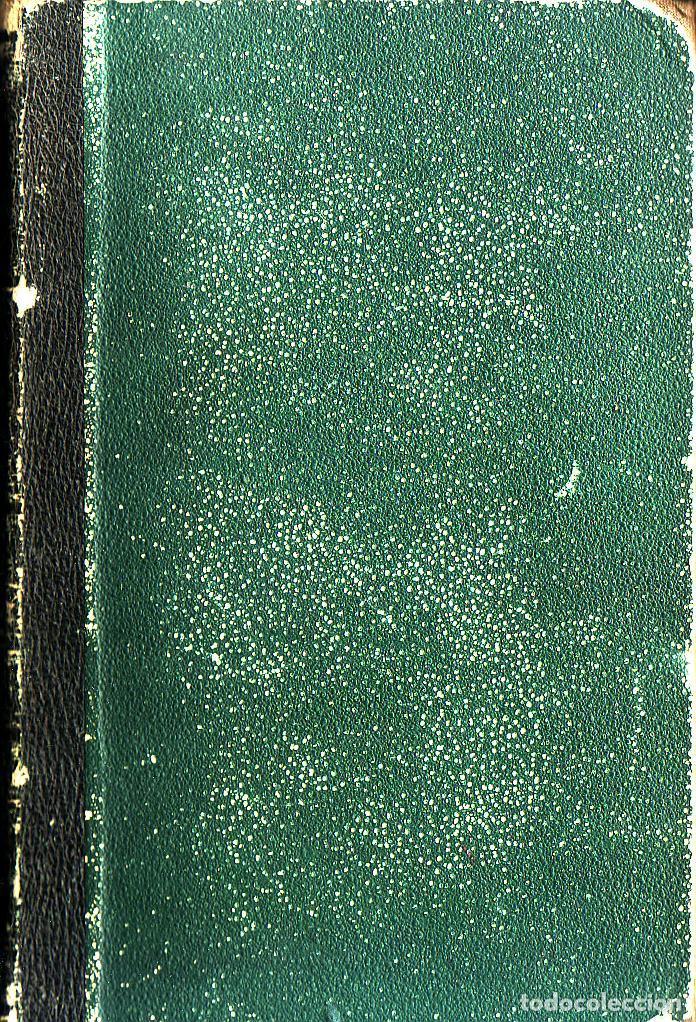 Libros antiguos: La Balija Rota. Colección de Cartas sobre Política, Historia y Literatura. Eduardo GÓMEZ SIGURA,1885 - Foto 5 - 112692311