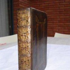 Libros antiguos: SENECA'S MORALS. Lote 115362495