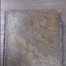 Libros antiguos: LEÇONC FRANÇAISES DE LITTERATURE ET DE MORALE. F. DE TRAMARRIA. 5 ª EDICION. 1864.. Lote 115808063