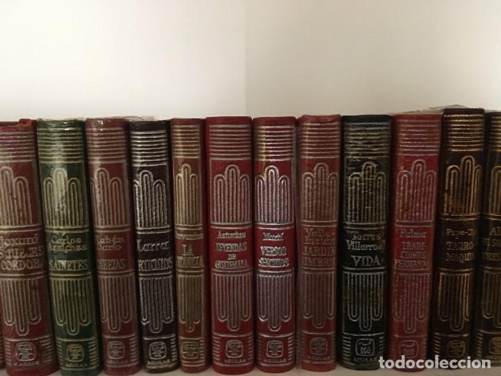 Libros antiguos: Crisol Crisolín (2 hasta el 75) Aguilar LLeva dos numeros especiales Memoria de la ciudad chica y.. - Foto 4 - 118612483