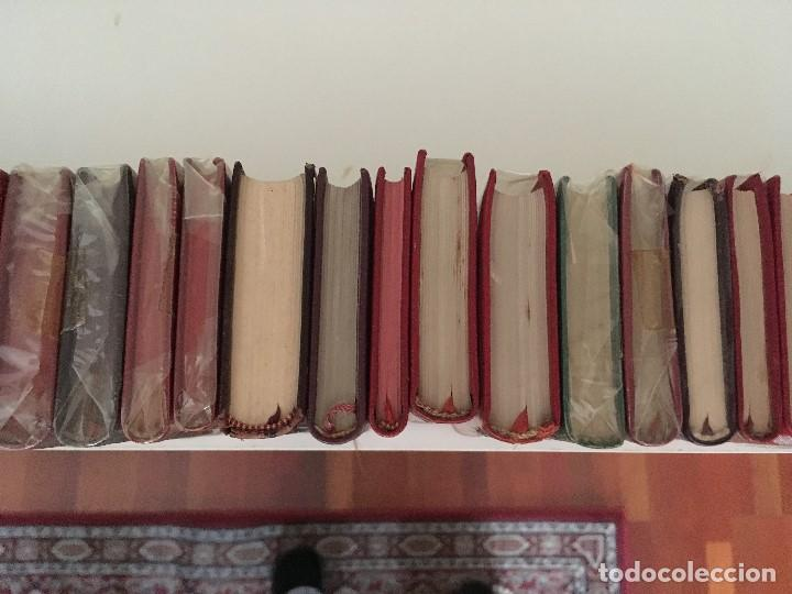 Libros antiguos: Crisol Crisolín (2 hasta el 75) Aguilar LLeva dos numeros especiales Memoria de la ciudad chica y.. - Foto 6 - 118612483