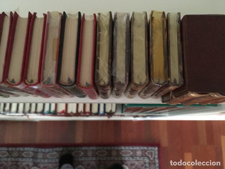 Libros antiguos: Crisol Crisolín (2 hasta el 75) Aguilar LLeva dos numeros especiales Memoria de la ciudad chica y.. - Foto 7 - 118612483
