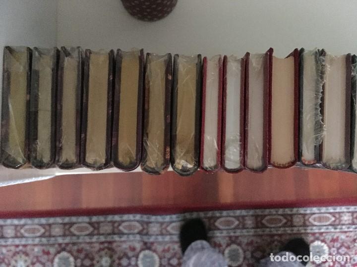 Libros antiguos: Crisol Crisolín (2 hasta el 75) Aguilar LLeva dos numeros especiales Memoria de la ciudad chica y.. - Foto 9 - 118612483