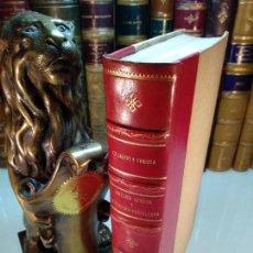 Libros antiguos: HISTORIA DE LA LENGUA Y LITERATURA CASTELLANA - ÉPOCA DEL SIGLO XVIII - D. JULIO CEJADOR Y FRAUCA. Lote 122213743