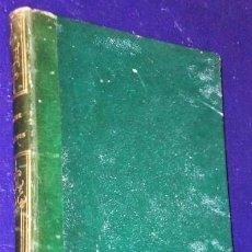 Libros antiguos: VIDA Y JUICIO CRÍTICO DE LOS ESCRITOS DE D. JAIME BALMES (1850). Lote 122834591