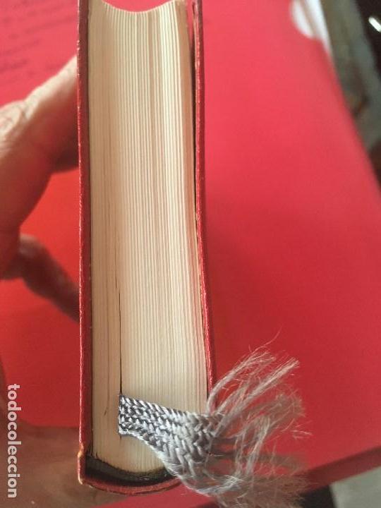 Libros antiguos: WENCESLAO FERNÁNDEZ FLORES: OBRAS COMPLETAS TOMO III .EDITORIAL AGUILAR, 1969 (COLECCION JOYA) - Foto 4 - 123263363