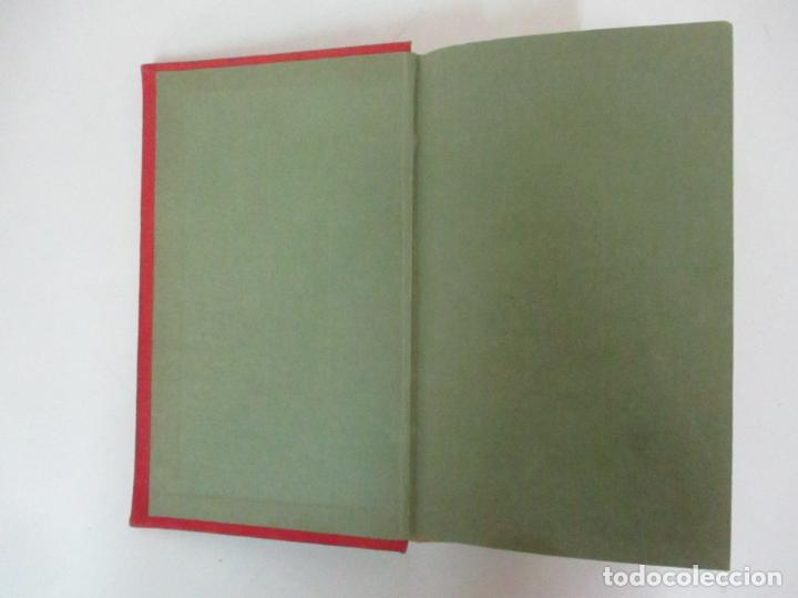 Libros antiguos: El Vizconde de Bracelona - A. Dumas - 6 Tomos - Completa - Foto 3 - 127436911