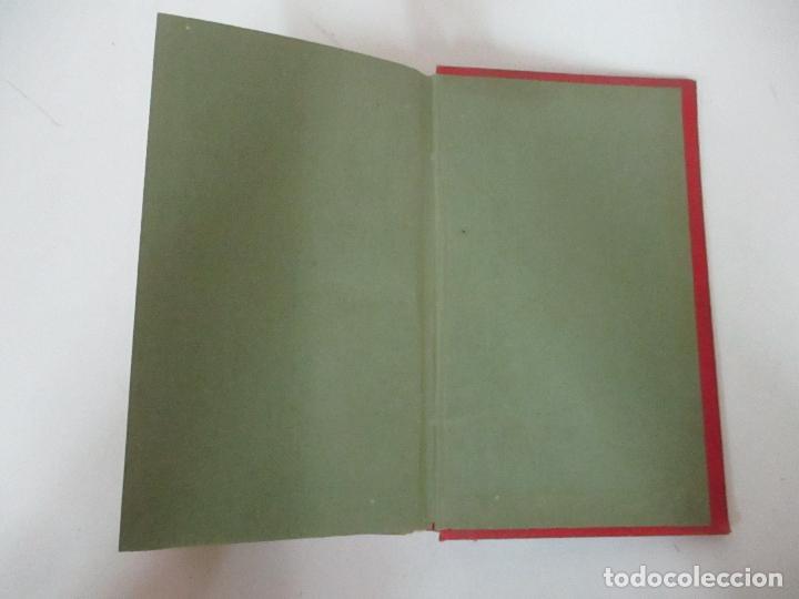 Libros antiguos: El Vizconde de Bracelona - A. Dumas - 6 Tomos - Completa - Foto 6 - 127436911