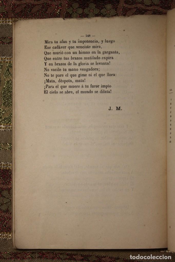 Libros antiguos: Voluntarios de la Habana • Estudiantes Medicina 1871 Fermín Valdés • José Martí - Foto 7 - 128461055