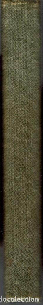 Libros antiguos: HISTORIA GENERAL DE LA LITERATURA, POR JOSÉ ROGERIO SÁNCHEZ. AÑO 1912. (6.5) - Foto 3 - 131573666