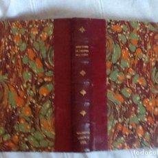 Livros antigos: ENSAYO DE UN CATALOGO DE LOS ESCRITORES QUE HAN SIDO INDIVIDUOS DE LAS CUATRO ORDENES MILITARES. Lote 131632778