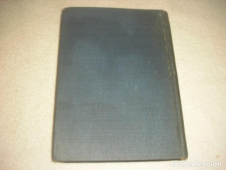 Libros antiguos: ENSAYOS ANGLO ESPAÑOLES . SALVADOR DE MADARIAGA 1922 . PUBLICACIONES ATENEA. - Foto 2 - 139198534