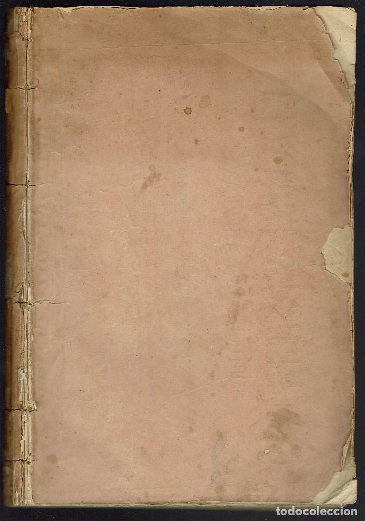 Libros antiguos: ESCENAS MATRITENSES, POR RAMÓN DE MESONERO ROMANOS. AÑO 1851. (11.8) - Foto 2 - 139209706