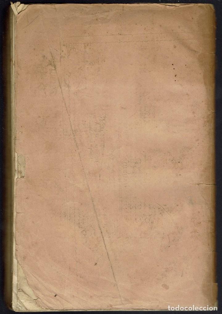 Libros antiguos: ESCENAS MATRITENSES, POR RAMÓN DE MESONERO ROMANOS. AÑO 1851. (11.8) - Foto 3 - 139209706