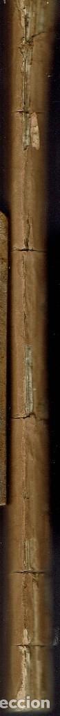 Libros antiguos: ESCENAS MATRITENSES, POR RAMÓN DE MESONERO ROMANOS. AÑO 1851. (11.8) - Foto 4 - 139209706