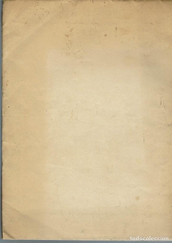 Libros antiguos: EL EDITOR, POR RAFAEL CALLEJA. AÑO 1922. (11.8) - Foto 2 - 139682438
