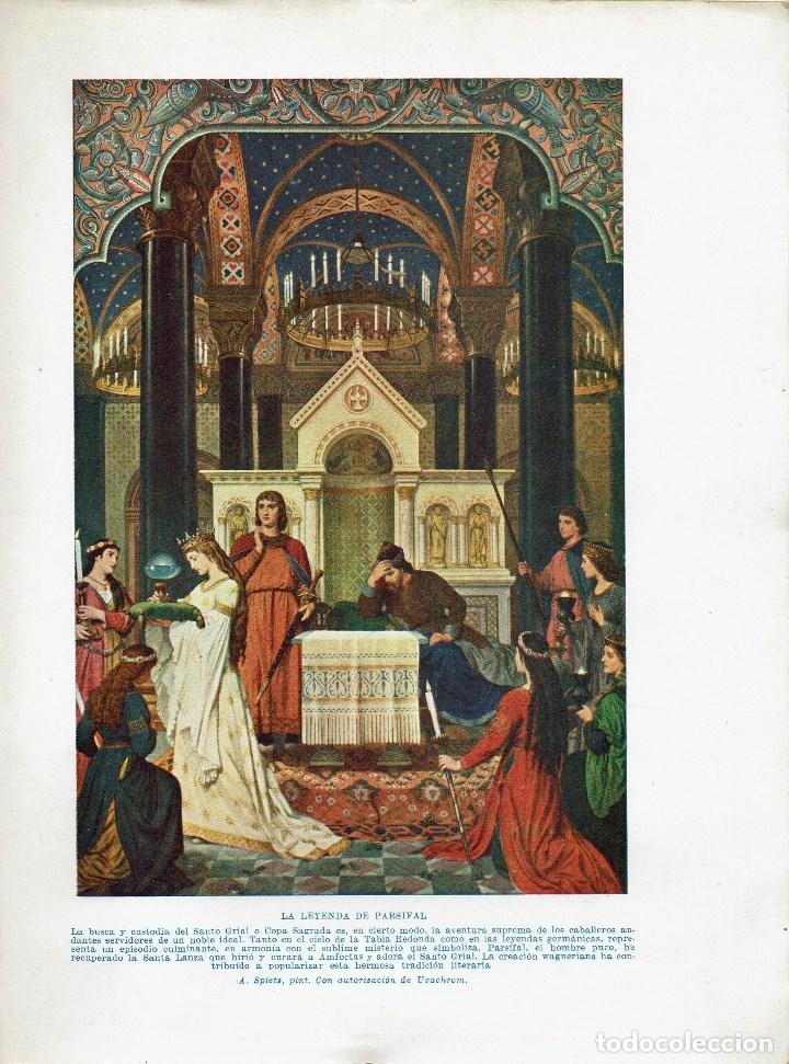 Libros antiguos: LAS OBRAS MAESTRAS DE LA LITERATURA.ANTOLOGÍA UNIVERSAL,DE GUILLERMO DE BOLADERES.TOMO I. 192?(11.8) - Foto 2 - 139991794