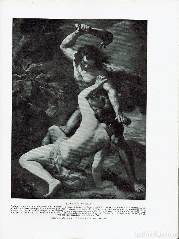 Libros antiguos: LAS OBRAS MAESTRAS DE LA LITERATURA. ANTOLOGÍA UNIVERSAL,DE GUILLERMO DE BOLADERES.TOMOII.192?(11.8) - Foto 3 - 140124878