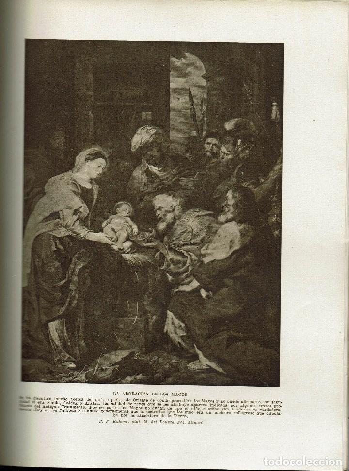 Libros antiguos: LAS OBRAS MAESTRAS DE LA LITERATURA. ANTOLOGÍA UNIVERSAL,DE GUILLERMO DE BOLADERES.TOMOII.192?(11.8) - Foto 4 - 140124878