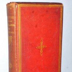 Libros antiguos: ENSAYOS SOBRE LOS PRINCIPIOS DE MORAL Y LOS DERECHOS Y OBLIGACIONES DEL GÉNERO HUMANO.... Lote 141519398