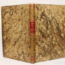 Libros antiguos: LECCIONES DE CIENCIA SOCIAL BASADAS EN LA IMPORTANTE OBRA DE MR. H. C. CAREY. CABEZAS. 1887.. Lote 141821262