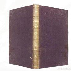 Libros antiguos: FISIOLOGÍA DESCRIPTIVA DE LAS TREINTA BELLEZAS DE LA MUJER. DEBAY. BLANCH. 1875.. Lote 141823710