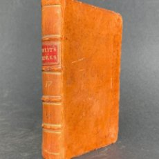 Libros antiguos: 1765 - WORKS OF JONATHAN SWIFT - LA LENGUA INGLESA - OBRAS - INGLÉS. Lote 143565854