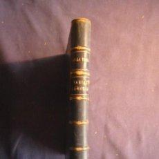 Libros antiguos: MANUEL DE LA VEGA Y ARANGO: LOTE DE 10 MONOGRAFIAS DE DIVERSA TEMATICA (SEGOVIA, 1936). Lote 146108574