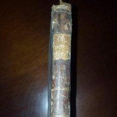 Libros antiguos: EL HOMBRE DE LETRAS - 1786. Lote 147395910