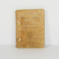 Libros antiguos: LIBRO SEGUNDO DE LOS NIÑOS (S.XIX) - REAL ACADEMIA ESPAÑOLA. Lote 149949854