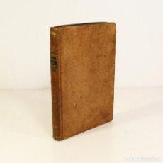 Libros antiguos: SATIRAS DE JUVENAL (1817) - JUVENAL. Lote 149949866