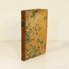 Libros antiguos: JUICIO DEL TRATADO DE LA EDUCACIÓN (1778) - JUAN BAUTISTA MUÑOZ. Lote 149949878