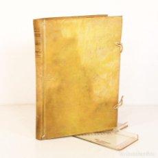 Libros antiguos: REPUBLICA LITERARIA (1759) - DIEGO DE SAAVEDRA FAJARDO. Lote 149949902