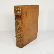 Libros antiguos: OBRAS DE AUSONIO (1730) - AUSONIO. Lote 149949934