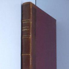 Libros antiguos: FOLLETOS GENERALES – PEREZ EMBID, ARELLANO, CALVO SERER, MARTÍN-GRANIZO – LORA TAMAYO, PLIMMER, ... Lote 155839314