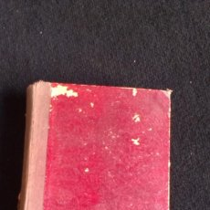 Libros antiguos: EL LIBRO DE ORO - SENECA - 3ª EDICION. Lote 160492582