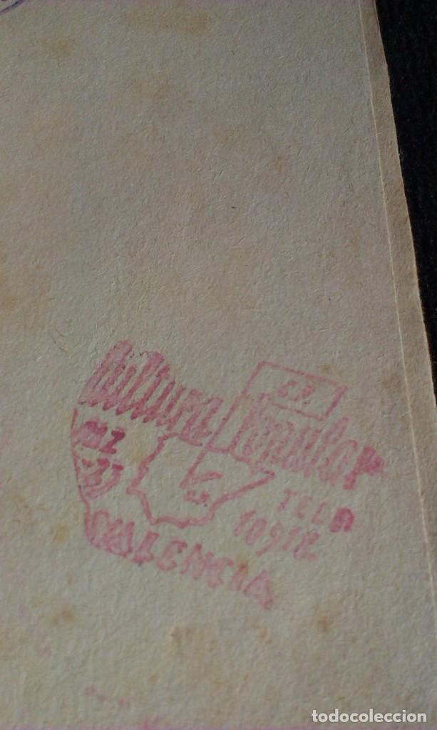 Libros antiguos: Edison tal como yo lo he conocido - Ford, Henry - AGUILAR 1930 - SELLO MILICIAS DE LA CULTURA - Foto 4 - 160613030