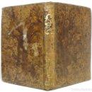 Libros antiguos: 1874 - CLÁSICOS ESPAÑOLES - COLECCIÓN DE TROZOS DE ELOCUENCIA Y MORAL EN PROSA Y VERSO - SIGLO XIX. Lote 163325214
