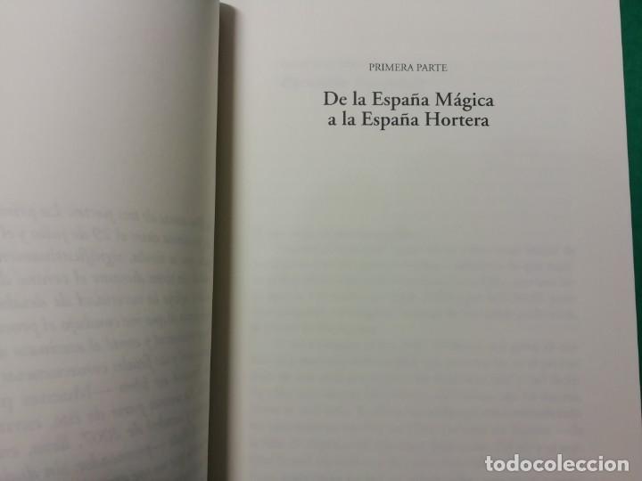Libros antiguos: Y SI HABLA MAL DE ESPAÑA.....ES ESPAÑOL - Foto 2 - 164285574
