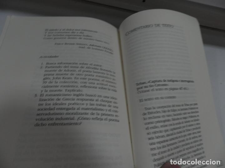 Libros antiguos: MUSA CELESTE I , JESUS TABOADA 2006 - AKAL LITERATURAS.NARRATIVA ANTIGUOS MITOS GRIEGOS . - Foto 9 - 165415474