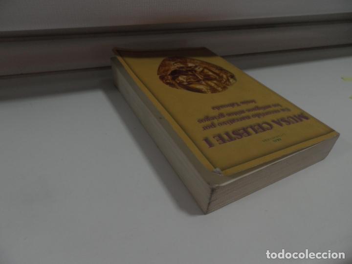 Libros antiguos: MUSA CELESTE I , JESUS TABOADA 2006 - AKAL LITERATURAS.NARRATIVA ANTIGUOS MITOS GRIEGOS . - Foto 12 - 165415474