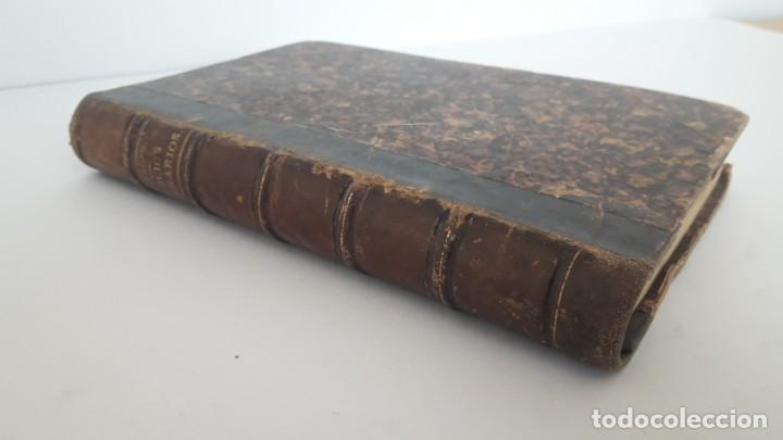 Libros antiguos: JUICIOS LITERARIOS Y ARTÍSTICOS. 1ª edición, 1883. - Foto 2 - 168128776