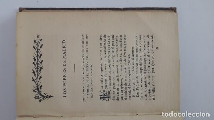 Libros antiguos: JUICIOS LITERARIOS Y ARTÍSTICOS. 1ª edición, 1883. - Foto 7 - 168128776