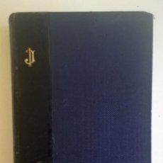 Libros antiguos: ARTÍCULOS DE COSTUMBRES,DE MARIANO JOSÉ DE LARRA - EDITORIAL RAZÓN Y FE - 1ª EDICIÓN : AÑO 1835. Lote 170215256