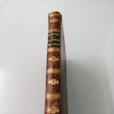 Libros antiguos: RARÍSIMO EJEMPLAR DE LA CAMISA DE ADÁN. ENRIQUE CEBALLOS QUINTANA. 1889, MADRID. PIEL.. Lote 170956028