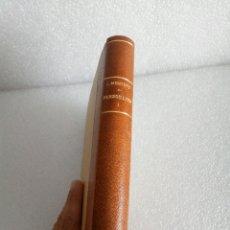 Libros antiguos: PERSONAJES QUE CORREN POR LAS TIERRAS DE AMBAS CASTILLAS DE LUIS MONTOTO TOMO I SEVILLA 1911. Lote 173130190