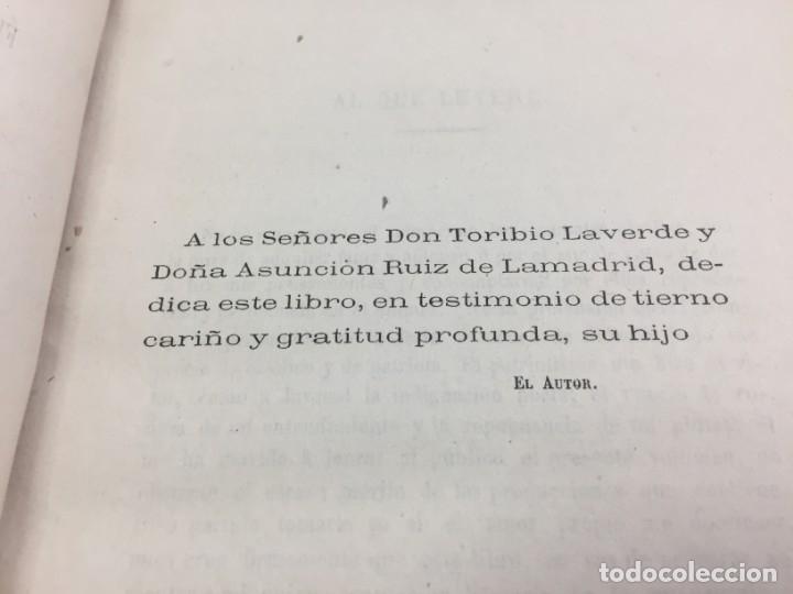 Libros antiguos: ENSAYOS CRÍTICOS SOBRE FILOSOFÍA INSTRUCCIÓN PÚBLICA ESPAÑOLA Laverde,Gumersindo Lugo Soto Freire 18 - Foto 2 - 174269228