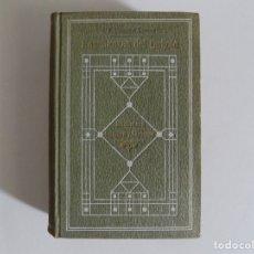 Libros antiguos: LIBRERIA GHOTICA. FEDERICO CLIMENT FERRER. ENSEÑANZAS DEL QUIJOTE. 1916.PRIMERA EDICIÓN.. Lote 175192665