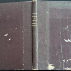 Libros antiguos: ANTOLOGÍA DE ENSAYOS SELECTOS - BIBLIOTECA ESTUDIOS, VALENCIA AÑOS 30 - ILUSTRACIONES MONLEÓN- RARO. Lote 175473204