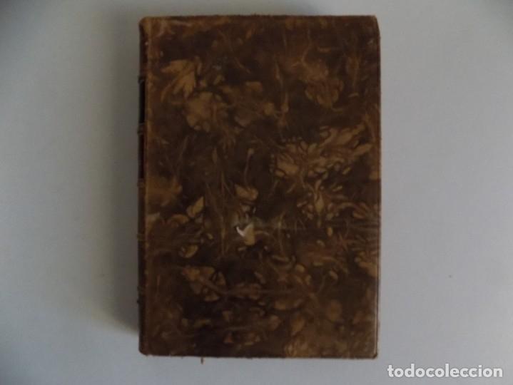 Libros antiguos: LIBRERIA GHOTICA. HOMENAJE A BALMES. LA CASA BRUSI 1910.FOLIO. EDICIÓN NUMERADA EN PIEL. - Foto 2 - 178825705